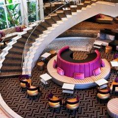 Отель W Hollywood Лос-Анджелес бассейн фото 3