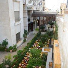 Отель Jad Hotel Suites Иордания, Амман - отзывы, цены и фото номеров - забронировать отель Jad Hotel Suites онлайн