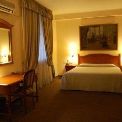 Hotel Academy сейф в номере