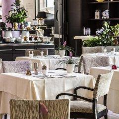 Отель Mercure San Biagio Генуя гостиничный бар