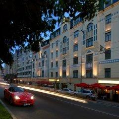 Hestia Hotel Jugend фото 2