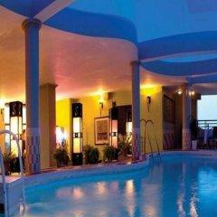 Asia Hotel Hue бассейн фото 2