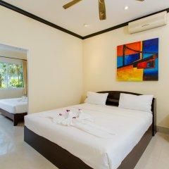 The Serenity Golf Hotel 3* Стандартный номер разные типы кроватей фото 4