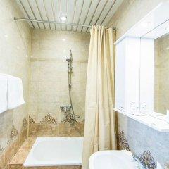 Мини-отель 6 Line ванная фото 2