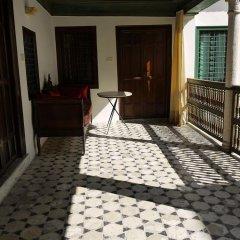 Dar El Medina in Tunis, Tunisia from 172$, photos, reviews - zenhotels.com balcony