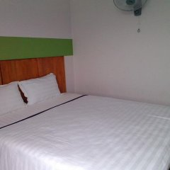 Отель Vanda Hotel Nha Trang Вьетнам, Нячанг - отзывы, цены и фото номеров - забронировать отель Vanda Hotel Nha Trang онлайн комната для гостей фото 5