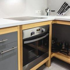 Апартаменты Riga Lux Apartments - Skolas сейф в номере