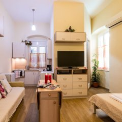 Отель Kantouni Bizi Греция, Корфу - отзывы, цены и фото номеров - забронировать отель Kantouni Bizi онлайн комната для гостей