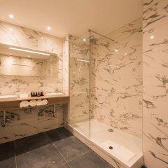 Отель Acacia Бельгия, Брюгге - 1 отзыв об отеле, цены и фото номеров - забронировать отель Acacia онлайн ванная фото 2