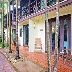 Отель Tup Kaek Sunset Beach Resort фото 8