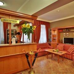 Отель Marketa Чехия, Прага - 3 отзыва об отеле, цены и фото номеров - забронировать отель Marketa онлайн интерьер отеля фото 3