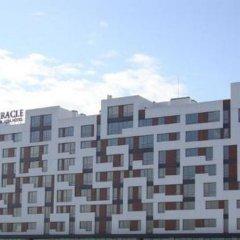 Miracle Istanbul Asia Турция, Стамбул - 1 отзыв об отеле, цены и фото номеров - забронировать отель Miracle Istanbul Asia онлайн балкон
