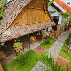 Отель Hoi An Rustic Villa фото 6