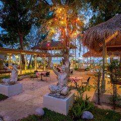Отель Villa Cha-Cha Krabi Beachfront Resort Таиланд, Краби - отзывы, цены и фото номеров - забронировать отель Villa Cha-Cha Krabi Beachfront Resort онлайн фото 3
