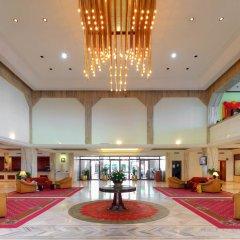 Отель Himalaya Непал, Лалитпур - отзывы, цены и фото номеров - забронировать отель Himalaya онлайн интерьер отеля фото 2
