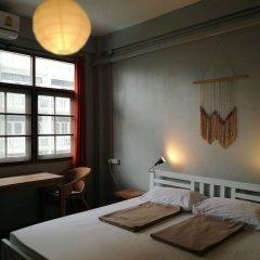 Petit Hostel комната для гостей фото 3