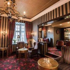 Romantik Hotel das Smolka гостиничный бар
