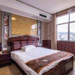 Sanwan Hotel комната для гостей