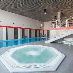 Гостиница ЭРА СПА в Калининграде 5 отзывов об отеле, цены и фото номеров - забронировать гостиницу ЭРА СПА онлайн Калининград бассейн