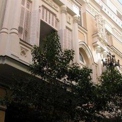 Отель Hostal Pizarro фото 2
