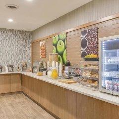 Отель La Quinta Inn & Suites Logan питание фото 2