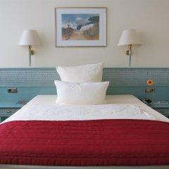 Hotel Steglitz International 4* Стандартный номер с различными типами кроватей