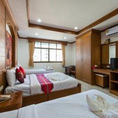Отель Magnific Guesthouse Patong комната для гостей фото 2