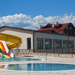 Regnum Apartment Hotel бассейн