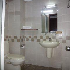 Отель Diva Guesthouse ванная
