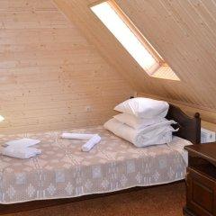 Гостиница Вилла Леку комната для гостей фото 4