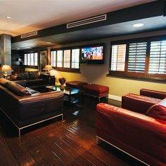 Отель Solaire Los Angeles США, Лос-Анджелес - 2 отзыва об отеле, цены и фото номеров - забронировать отель Solaire Los Angeles онлайн интерьер отеля