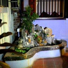 Отель Milk Fruit Homestay Хойан интерьер отеля фото 3