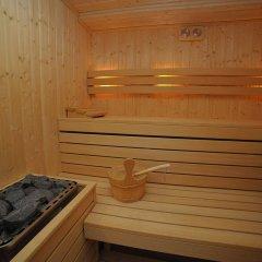 Отель B&B Molo Sopot Польша, Сопот - отзывы, цены и фото номеров - забронировать отель B&B Molo Sopot онлайн сауна
