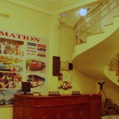 Отель Full House Homestay Hoi An Вьетнам, Хойан - отзывы, цены и фото номеров - забронировать отель Full House Homestay Hoi An онлайн интерьер отеля фото 2