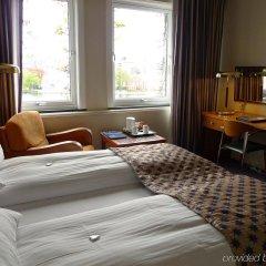 Radisson Blu Atlantic Hotel, Stavanger комната для гостей