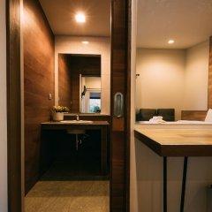 Отель The Cinnamon Resort Паттайя удобства в номере