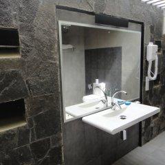Отель Riverdale Eco Resort Шри-Ланка, Берувела - отзывы, цены и фото номеров - забронировать отель Riverdale Eco Resort онлайн ванная