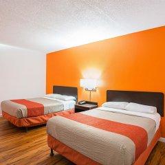 Отель Motel 6 Vicksburg, MS комната для гостей фото 3