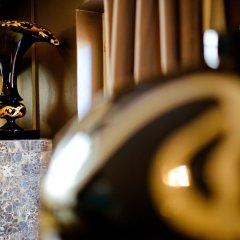 Отель Penthouse Suite Rome Италия, Рим - отзывы, цены и фото номеров - забронировать отель Penthouse Suite Rome онлайн интерьер отеля фото 2