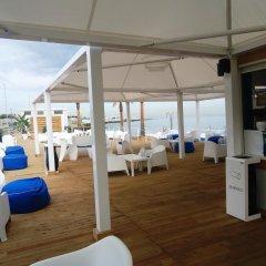 Отель Villa Dafne Бари гостиничный бар