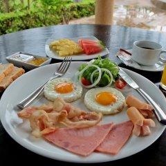 Отель Andaman Lanta Resort Таиланд, Ланта - отзывы, цены и фото номеров - забронировать отель Andaman Lanta Resort онлайн питание