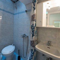 Отель Filopappou Cozy Stay ванная фото 2