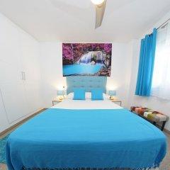 Отель Apartamento Zen Torremolinos Торремолинос комната для гостей фото 2