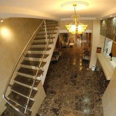 Hotel Complejo Los Rosales интерьер отеля