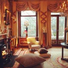 Отель Park Mansion Centre комната для гостей фото 4