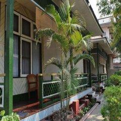 Nanda Wunn Hotel - Hostel балкон