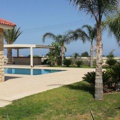 Отель Noufaro Luxury Villa бассейн фото 2