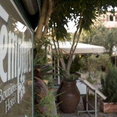 Templars Boutique Hotel Хайфа фото 5