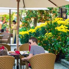 Отель La Residencia. A Little Boutique Hotel & Spa Вьетнам, Хойан - отзывы, цены и фото номеров - забронировать отель La Residencia. A Little Boutique Hotel & Spa онлайн питание фото 2