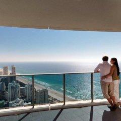 The Westbridge Hotel балкон